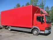 Отправка грузов из Астаны. 87055550451