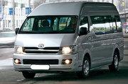 Транспортные услуги в Алматы