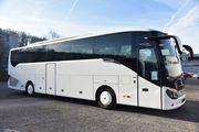 Аренда автобусов большой вместимости в Астане.